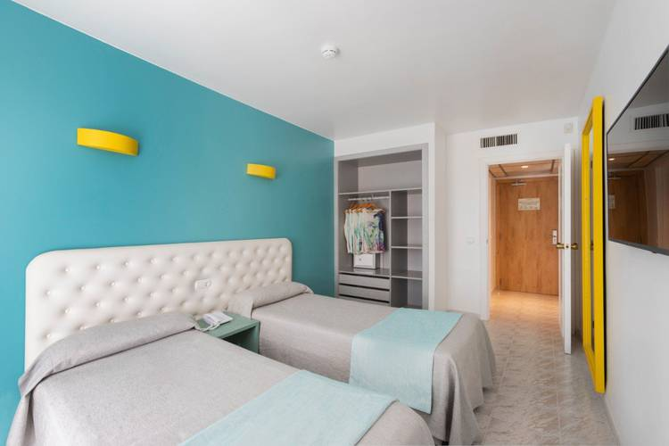 Chic apartment hotel sotavento club apartments magaluf