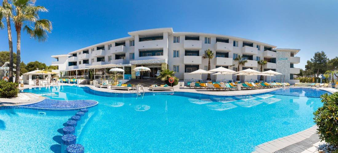 Sotavento club apartments 2017 hotel sotavento club apartments magaluf