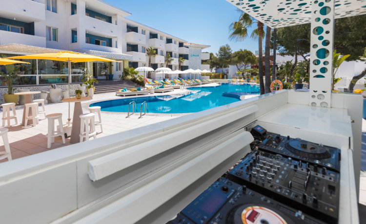 Sotavento Club Apartments Sotavento Club Apartments Magaluf