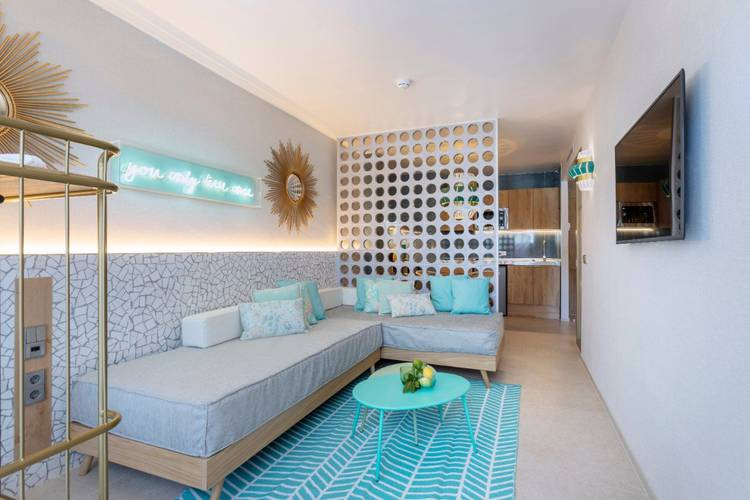 Max suite hotel sotavento club apartments magaluf