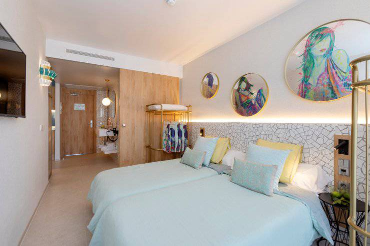 Max suite apartment Hotel Sotavento Club Apartments Magaluf