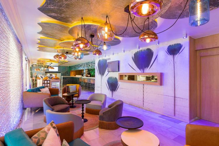 Bar hotel sotavento club apartments magaluf